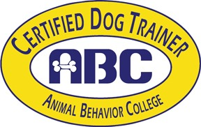 Animal Behavior College Certified Dog Trainer