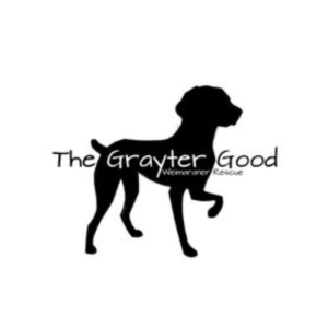 The Grayter Good Weimaraner Rescue